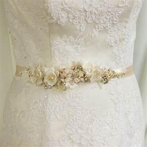 stunning gold wedding dress belt images styles ideas With gold belt for wedding dress