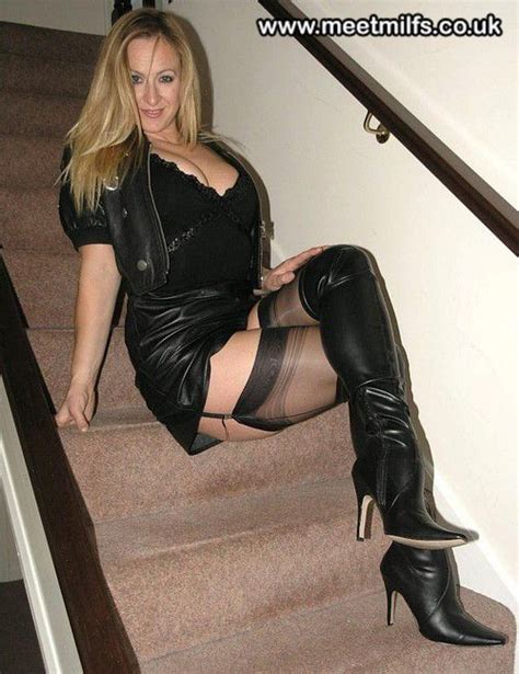 Sexy English Milf From The Uk I Love Girls In Boots Pinterest Sexy English And Posts