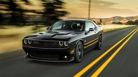 Next Dodge Challenger by Next Dodge Challenger And Charger May Keep Current Platform