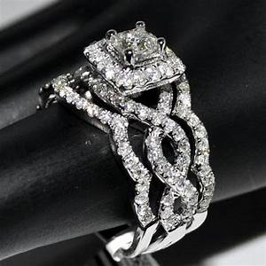 unique wedding rings for women wedding promise diamond With unusual wedding rings for women