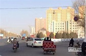 組圖 新疆地震啟動應變機制 - 中時電子報