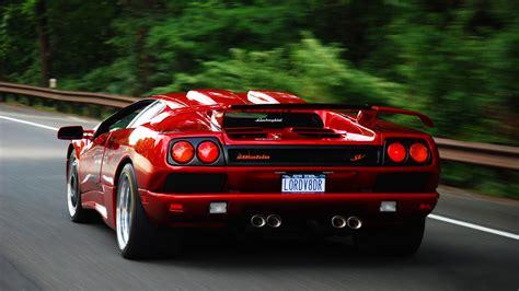 car, Lamborghini, Lamborghini Diablo, Lamborghini Diablo ...