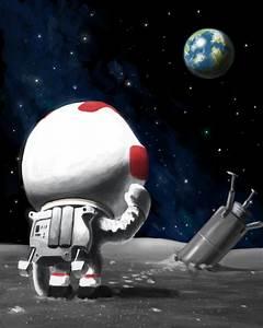 Kerbal Space Program by 5kypainter on DeviantArt