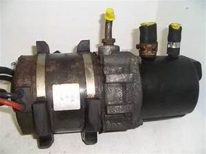 Used Citroen Saxo 1 1i X Sx Power Steering Pump