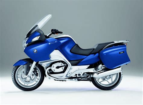Review Bmw R 1200 Rt by 2007 Bmw R 1200 Rt