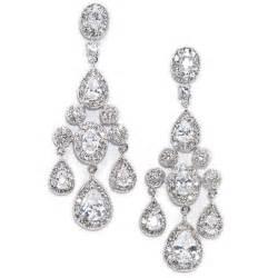bridesmaid jewlery elizabetta modern vintage chandelier statement earring