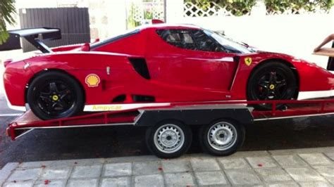 fake ferrari funny fast and furious 6 epic cars ultimate guide for fans and