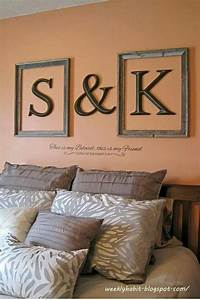Wall decor for master bedroom : Moved permanently