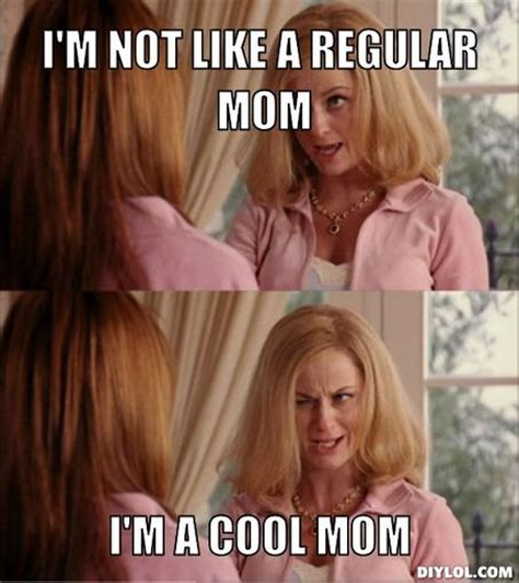 Hot Mama Meme - the 5 parents you meet on guided tours the fourth edition the hoya s blog