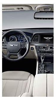 Hyundai's Genesis nameplate will break off to serve as an ...