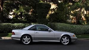 2000 Mercedes