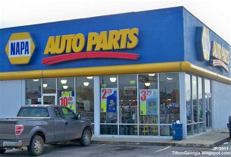 Parts Store by Napa Auto Parts Store Business Insurance Insurancetrak
