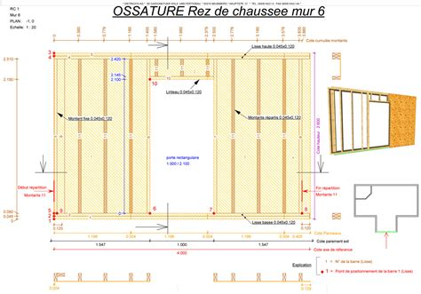 bureau d angle en bois sacet constructeur en bourgogne de maisons ossatures bois