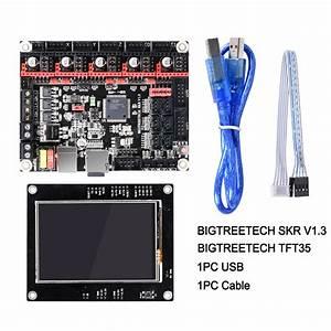 Biqu 3d Printer Parts Skr V1 3 Control Board 32