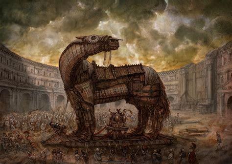 siege dhl trojan