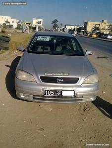 Vendre Une Voiture Dans L état : vente voiture occasion en tunisie opel astra g diane rodriguez blog ~ Gottalentnigeria.com Avis de Voitures
