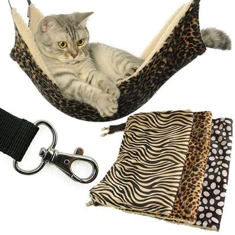 Buy Cat Hammock by Aliexpress Buy Pecute Cat Hammock Hamac Pour Cha Cat