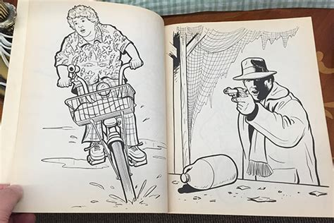 free coloring pages of the goonies