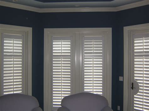 Best Lowes Interior Shutters #12957