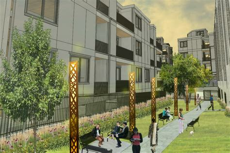 controversial manayunk project draws mixed reviews