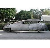 3d Model Of The Dymaxion Car