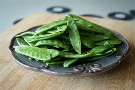 cuisiner les pois gourmands 28 images salade de pois