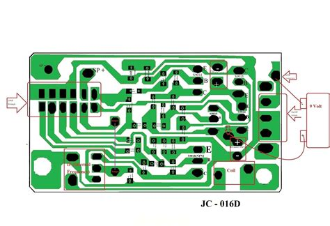 walkie talkie circuit page 2 electronics forum