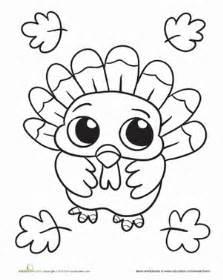 thanksgiving worksheets free printables education