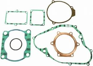 Yamaha Yz 490 - Replacement Engine Parts
