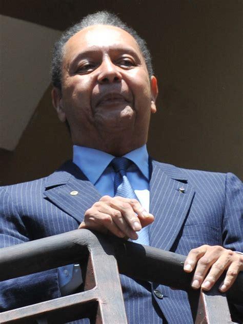 Jean Claude Duvalier Wikipedia