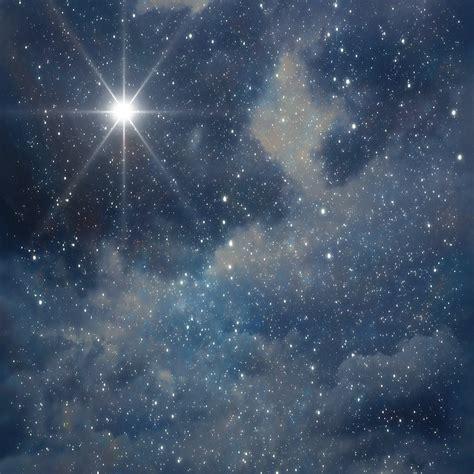 Starry Sky Background PNG Transparent Starry Sky