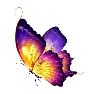 cute purple tattoo designs