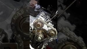 Nissan K A 24 Engine Timing