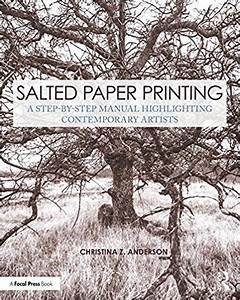 Salted Paper Printing  A Step