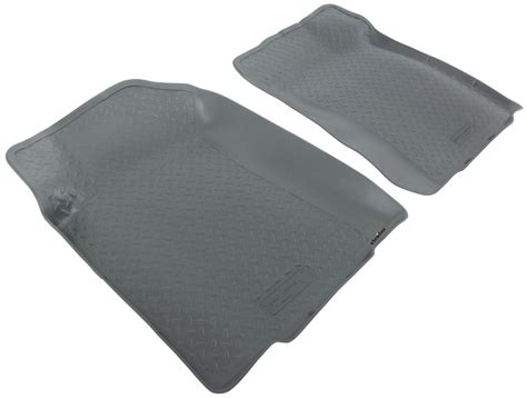 Husky Liner Floor Mats For Toyota Tundra by Husky Liners Floor Mats For Toyota Tundra 2001 Hl35552