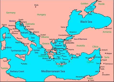 bosporous strait dardanelles aegean sea peloponnes cape