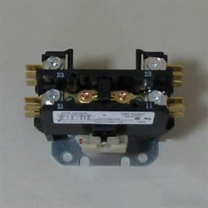 Totaline Contactor P282