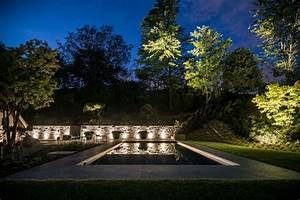 Licht Für Garten : gartenbeleuchtung arnold gartenbau ~ Michelbontemps.com Haus und Dekorationen