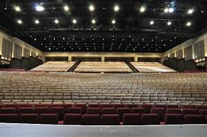 Embassy Seating Chart Performing Arts Center Seating For 2 300 Picture Of