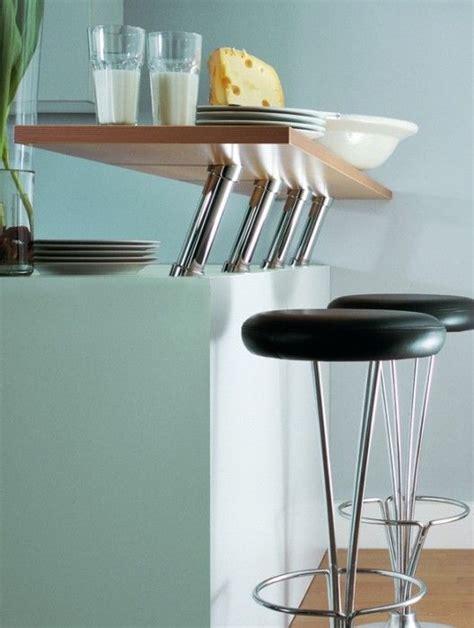 console bar cuisine console de bar cylindrique
