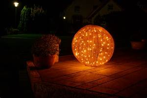 Gartenbeleuchtung Solar Kugel : gartenbeleuchtung kugel swalif ~ Sanjose-hotels-ca.com Haus und Dekorationen