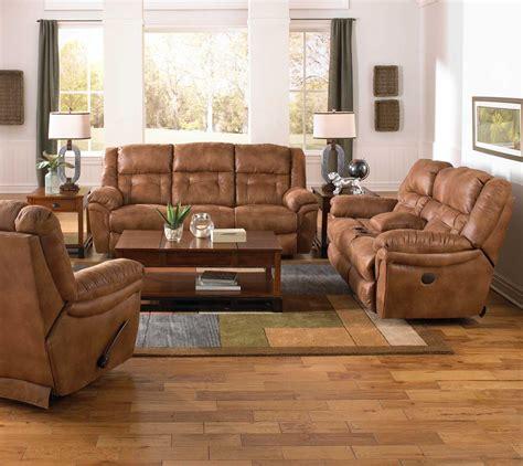 Catnapper Reclining Sofa Set by Catnapper Joyner Power Lay Flat Reclining Sofa Set With