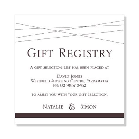 money wedding registry register quotes quotesgram
