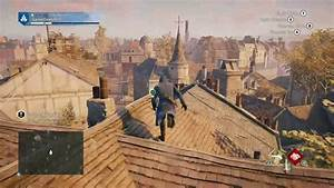 Assassin's Creed Unity Xbox One Gameplay - YouTube