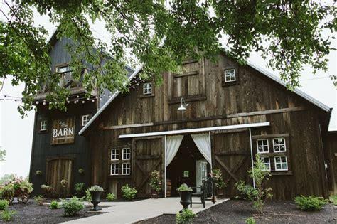 barn  kennedy farm indiana wedding barn venue