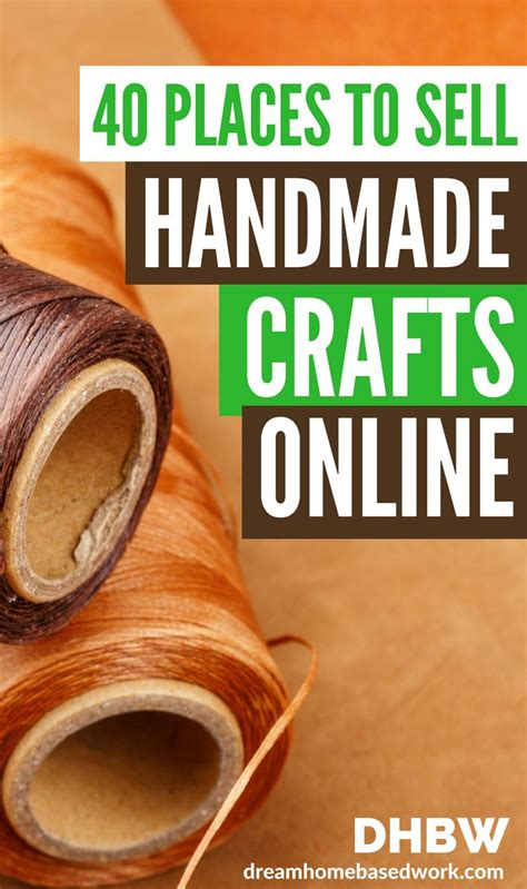 craft business  display images