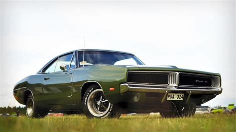 Classic Car Wallpaper Set As Background Chrome by Dodge Charger Automobiles Cars Lowangle Wallpaper