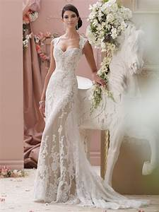 david tutera for mon cheri spring 2015 bridal collection With david wedding dresses