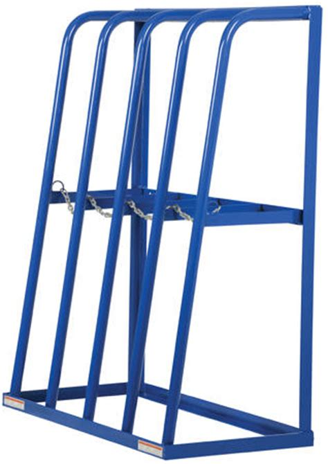 Vertical Pipe Storage Racks