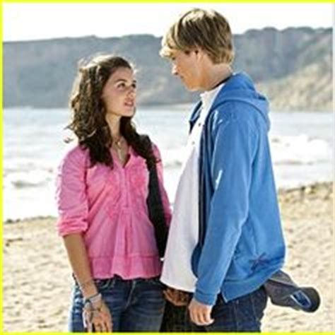 Sterling Knight with Danielle Campbell | Starstruck movie ...